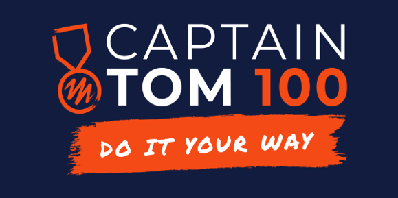 The Warrior Programme invites supporters to celebrate Captain Sir Tom's achievements in special fundraising event